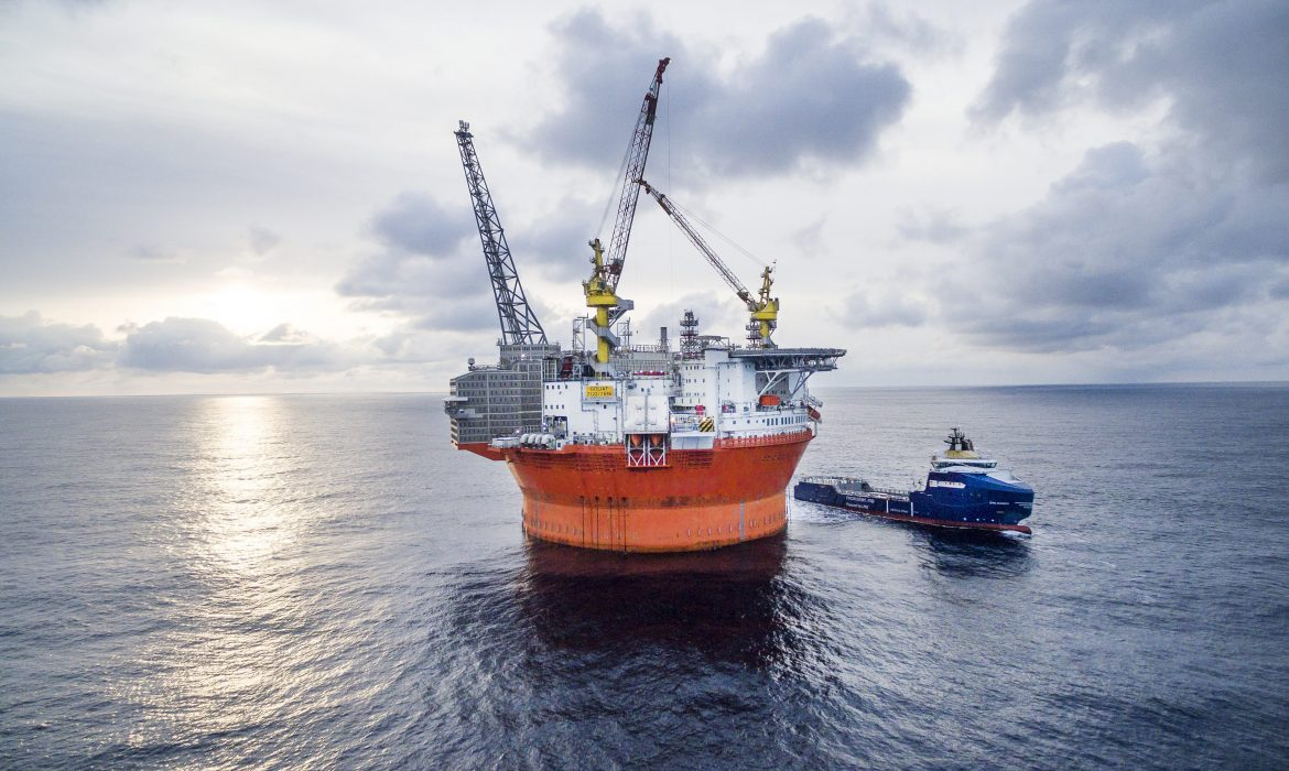Goliat FPSO Maintenance & Modification Agreement