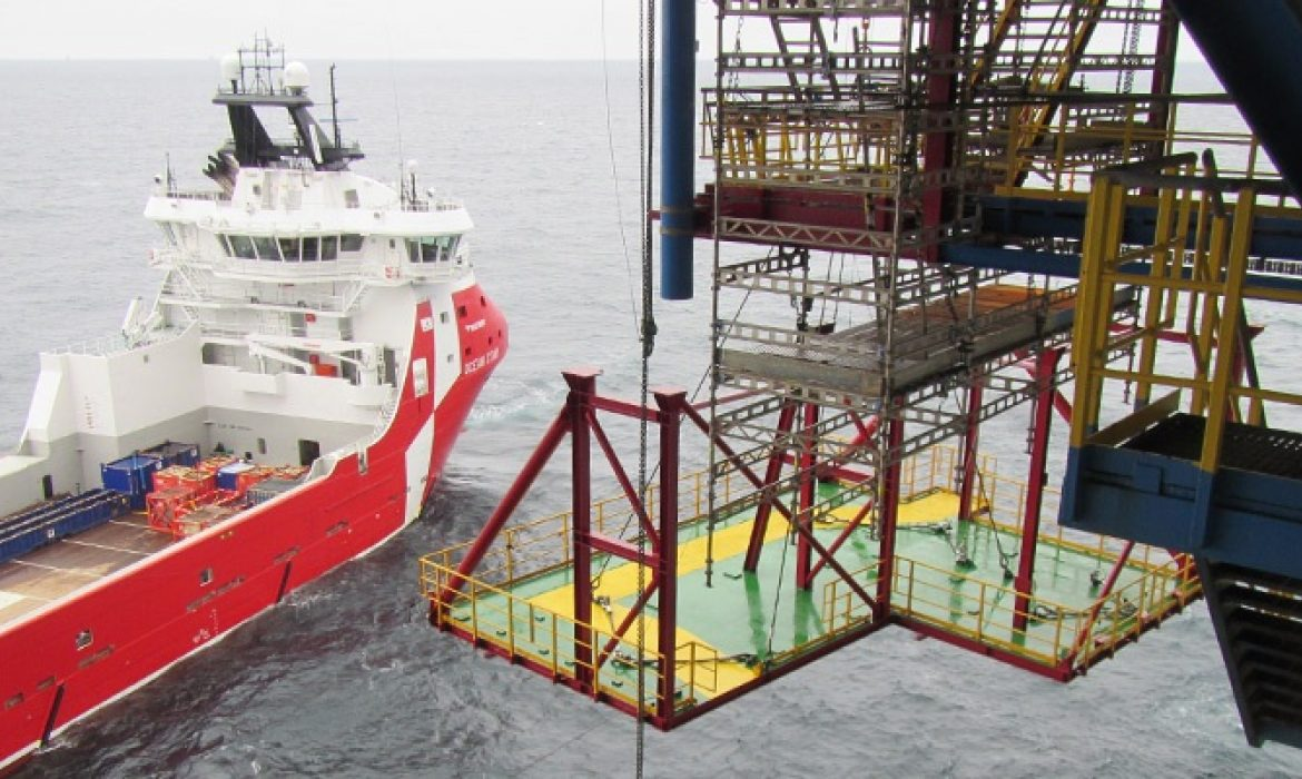 Gullfaks Subsea Compression Topsides Modifications EPCI
