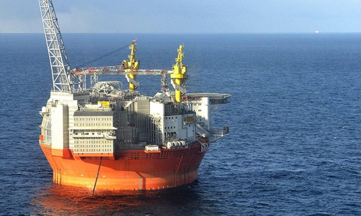 Goliat Operation and Maintenance Contract